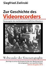 Geschichte des Videorecorders