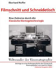 Filmschnitt und Schneidetisch