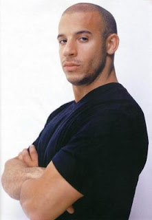 Vin Diesel | From 3 to 49 years old - YouTube