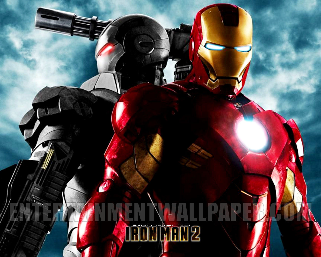 free watch iron man 2
