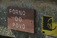 PASSEIO DE JORNALISTAS em Montalegre - Paredes do Rio - Forno do Povo