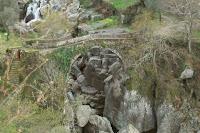 PASSEIO DE JORNALISTAS em Montalegre - A caminho da Misarela