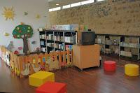 Café Portugal - PASSEIO DE JORNALISTAS em Monforte - Biblioteca Municipal