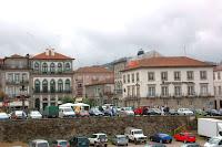 Café Portugal - PASSEIO DE JORNALISTAS em Ponte de Lima