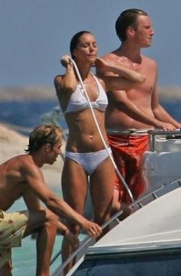 kate middleton bikini prince william Foto Bugil Kate Middleton Tunangan Pangeran William