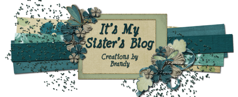 It's My Sister's Blog