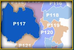 P117 PARLIMEN SEGAMBUT