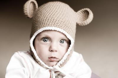 Travel headwear: Crochet a beanie with ear flaps