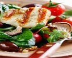 Mediterranean diet linked to fertility