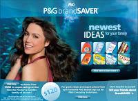 free P&G Brandsampler Pack