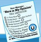 Free Uberloo Sticky Notes