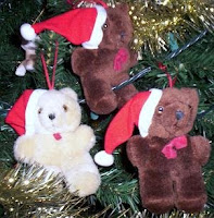Magic Christmas Bears