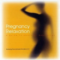 Pregnancy Relaxation - A Guide to Peaceful Beginnings CD