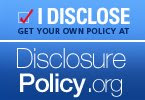 DisclosurePolicy.org logo