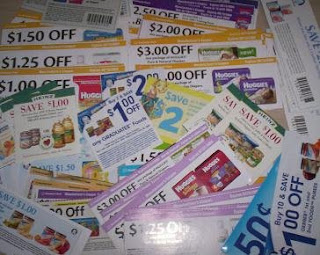 Todays Giveaway is a Canadian Baby Coupon package