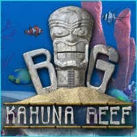 Free Big Kahuna Reef game
