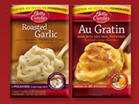 Free Betty Crocker Potatoes