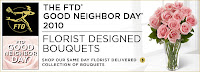 Free FTD Flowers
