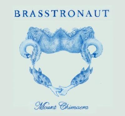 Danos tu disco nuevo Brasstronaut
