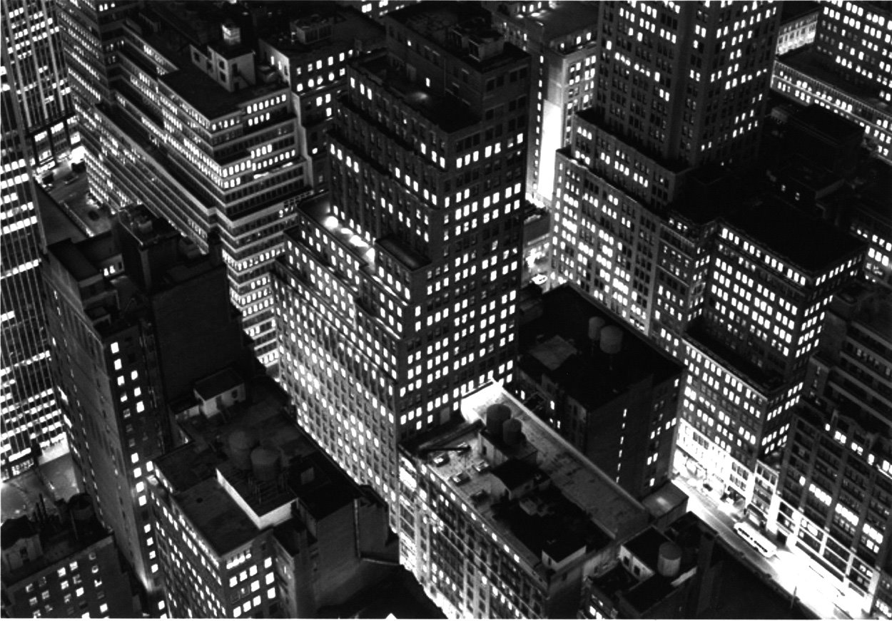 Manhattan, 1924