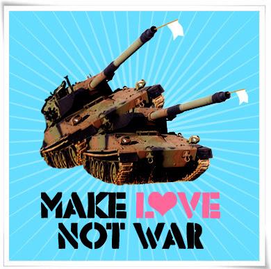 La Guerra y Las Drogas (continuación) - Página 4 Makelovenotwar
