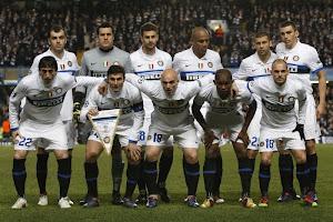 Inter Team 2009/10
