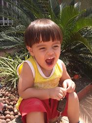 Meu Filho Felipe Estrela.