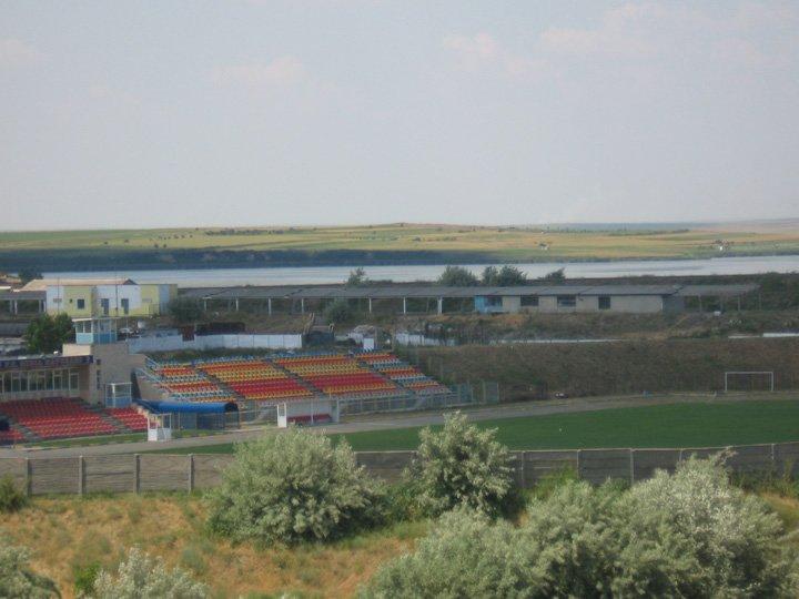CS MIDIA NAVODARI Stadionul+Navodari+1