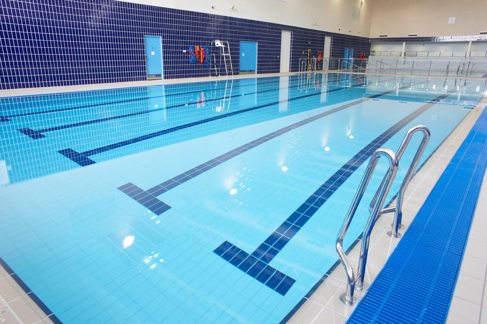 Wraps Come Off Stunning New Armley Leisure Centre
