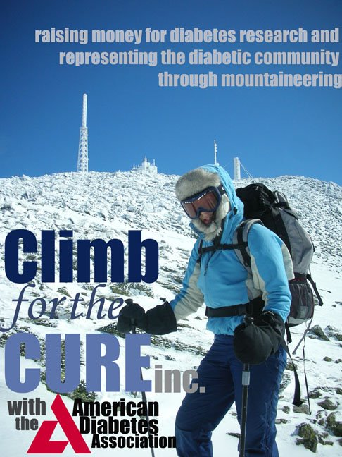 Climb for the Cure: Mount Rainier