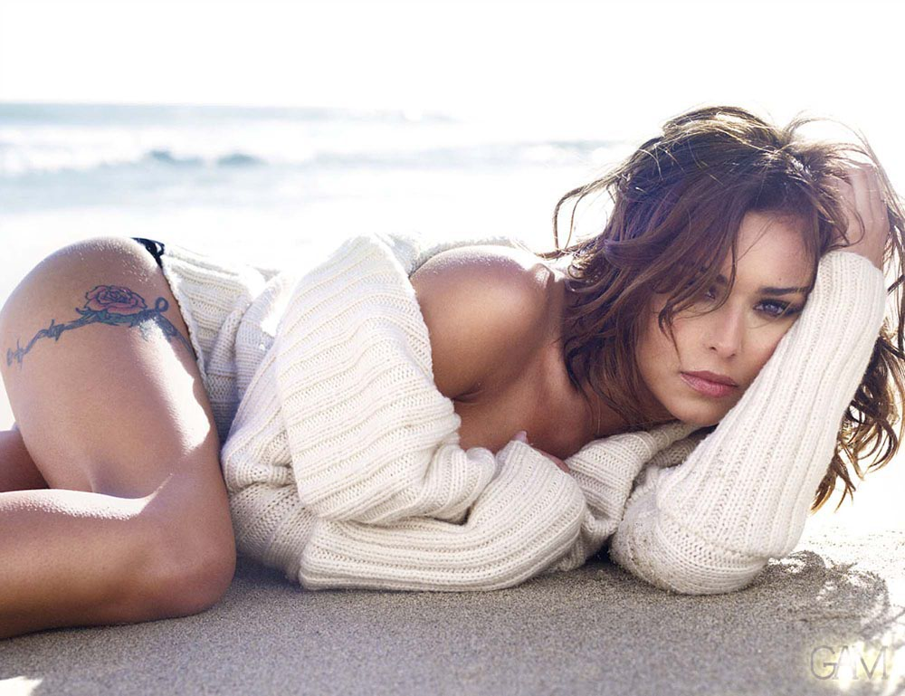 Cheryl Cole Sexy - Fondos de Pantalla HD - Wallpapers