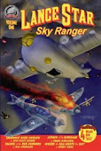 LANCE STAR: SKY RANGER Vol. 1