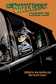 GREEN HORNET CASEFILES