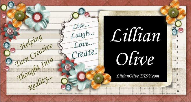 Lillian Olive