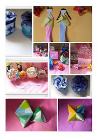 Meus trabalhos em Origami! - I
