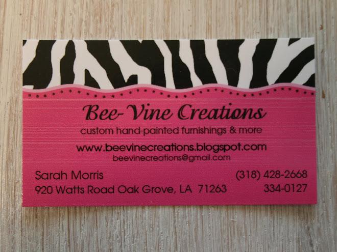 Bee-Vine