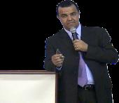 Pastor João Rodrigues