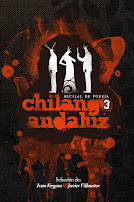 3er Chilango Andaluz