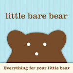 Little Bare Bear