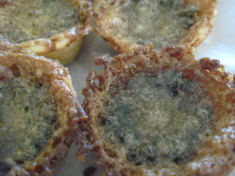 Canadian Butter Tartlets