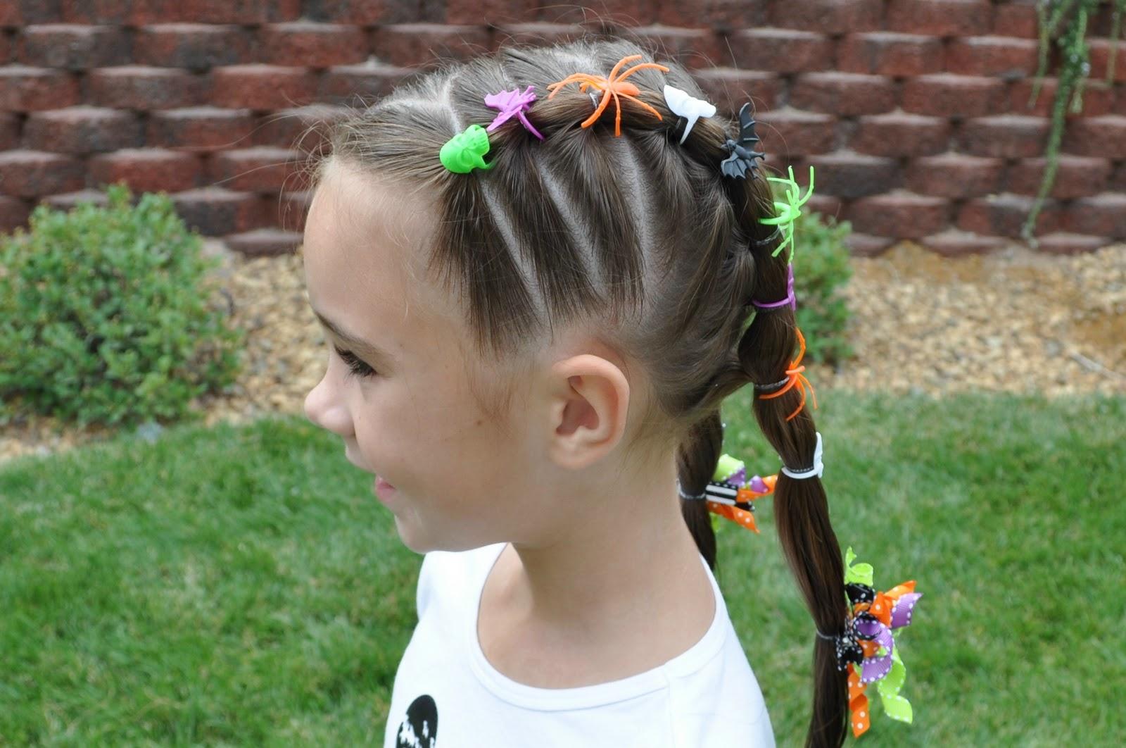 Peinados para Halloween fotos de looks (Foto) Ella Hoy - Peinados De Halloween Fotos