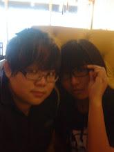 Me and Pero