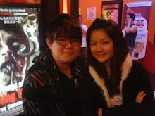 Me and Qiqi