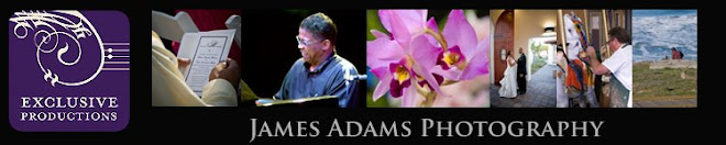 Exclusive Productions - James Adams Photography
