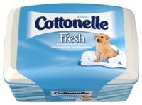 Cottonelle Fresh Wipes