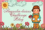 Magnolia Challange blog