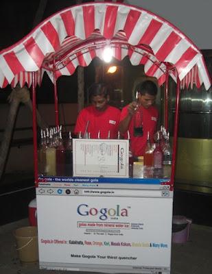 boisson google gogola