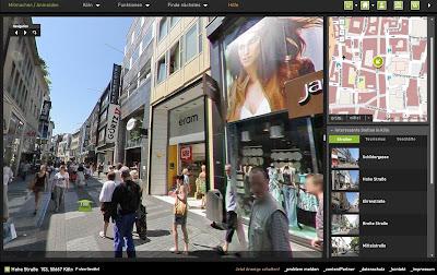 SightWalk en Allemagne