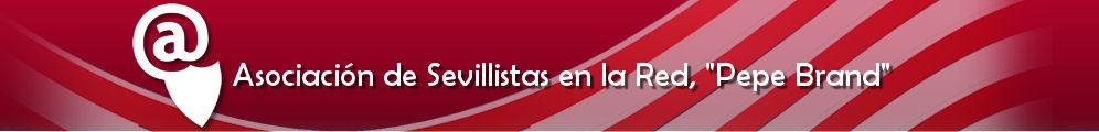 Asociación Sevillistas en la Red Pepe Brand
