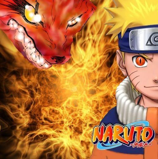 Naruto Fox